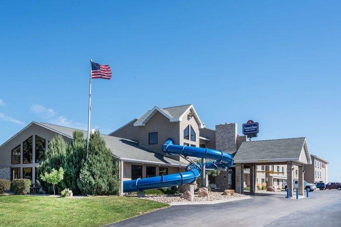 Americinn By Wyndham Rapid City Compare Deals