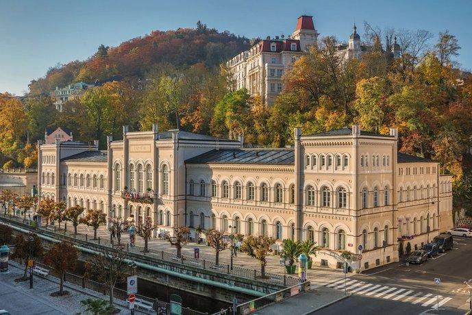 Windsor Spa Hotel Karlovy Vary Compare Deals