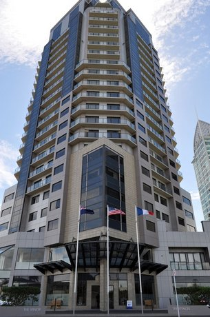 Spencer On Byron Hotel Auckland Compare Deals