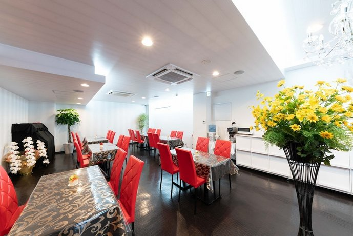 Hotel Art Inn Namba Osaka Compare Deals