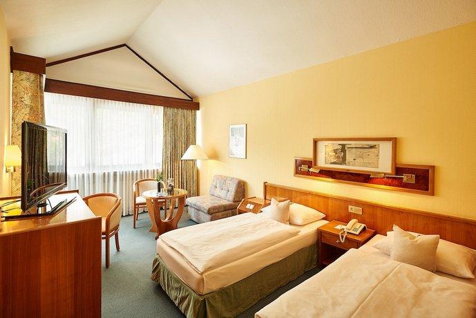 Hotel Zugbrucke Grenzau Hohr Grenzhausen Die