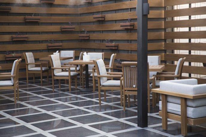 Executives Hotel Kafd Riyadh Compare Deals