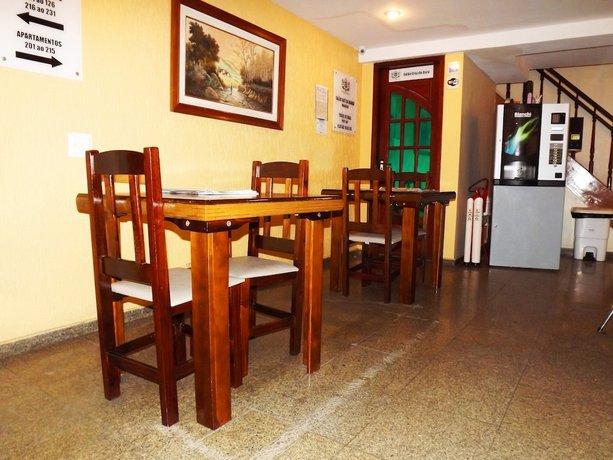 Hotel Cruz De Ouro Rio De Janeiro Compare Deals
