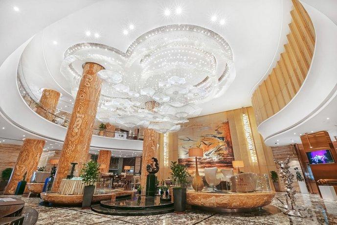 Vaperse Hotel Guangzhou Compare Deals