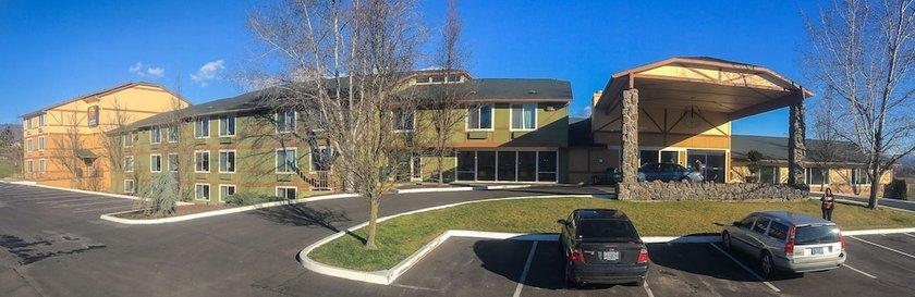 Comfort Inn Suites Ashland Compare Deals