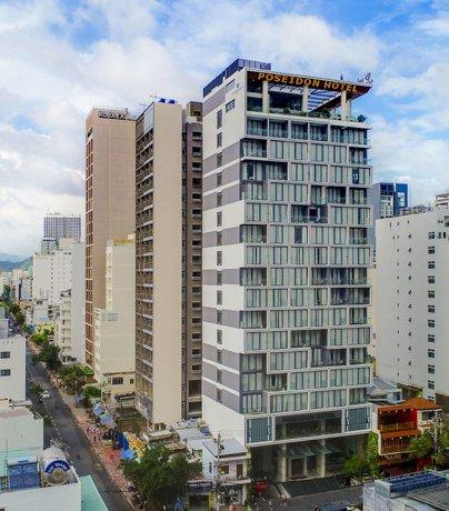 Poseidon Nha Trang Compare Deals