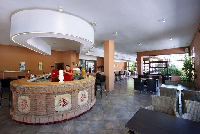 Club Madina All Inclusive Marrakech Compare Deals