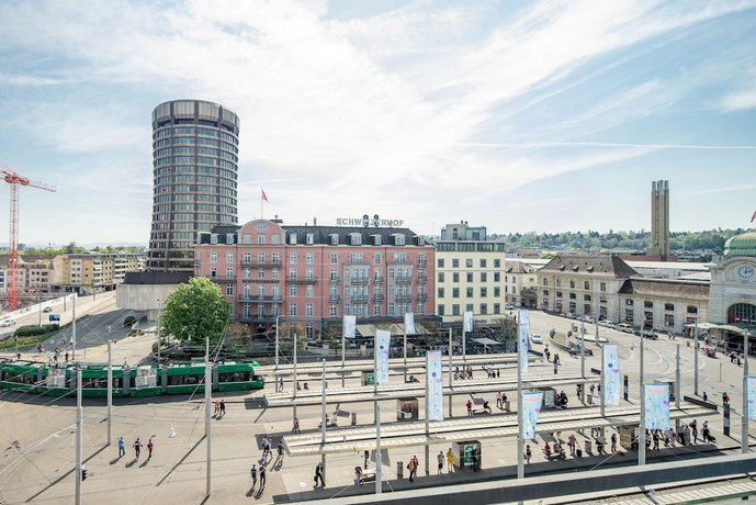 Hotel Schweizerhof Basel Compare Deals