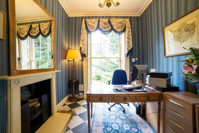 Bailbrook Lodge Bath Compare Deals