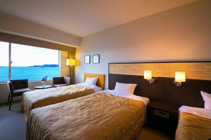 Seaside Hotel Maiko Villa Kobe Compare Deals