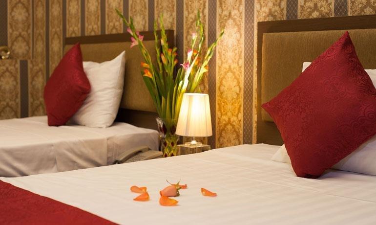 Helios Legend Hotel Hanoi Compare Deals