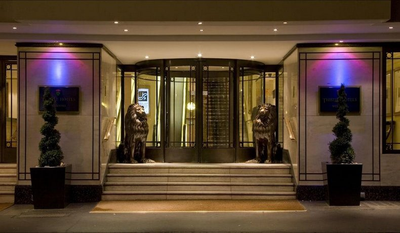 Amba Hotel Marble Arch London Compare Deals