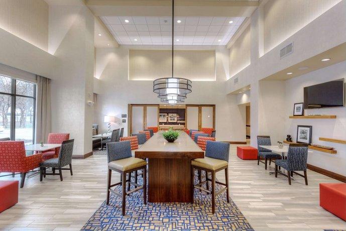 Hampton Inn Suites Dallas Plano East Compare Deals