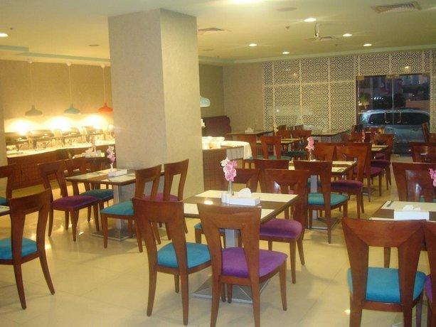Al Manar Grand Hotel Apartment Dubai Compare Deals