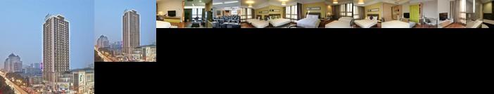 Hotels Near Xi An Jiaotong University Xi An Amazing Deals