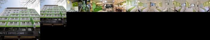 Hotels Near Fengjia Night Market Taichung City Amazing