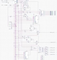 inside electrical schematic [ 1634 x 2027 Pixel ]