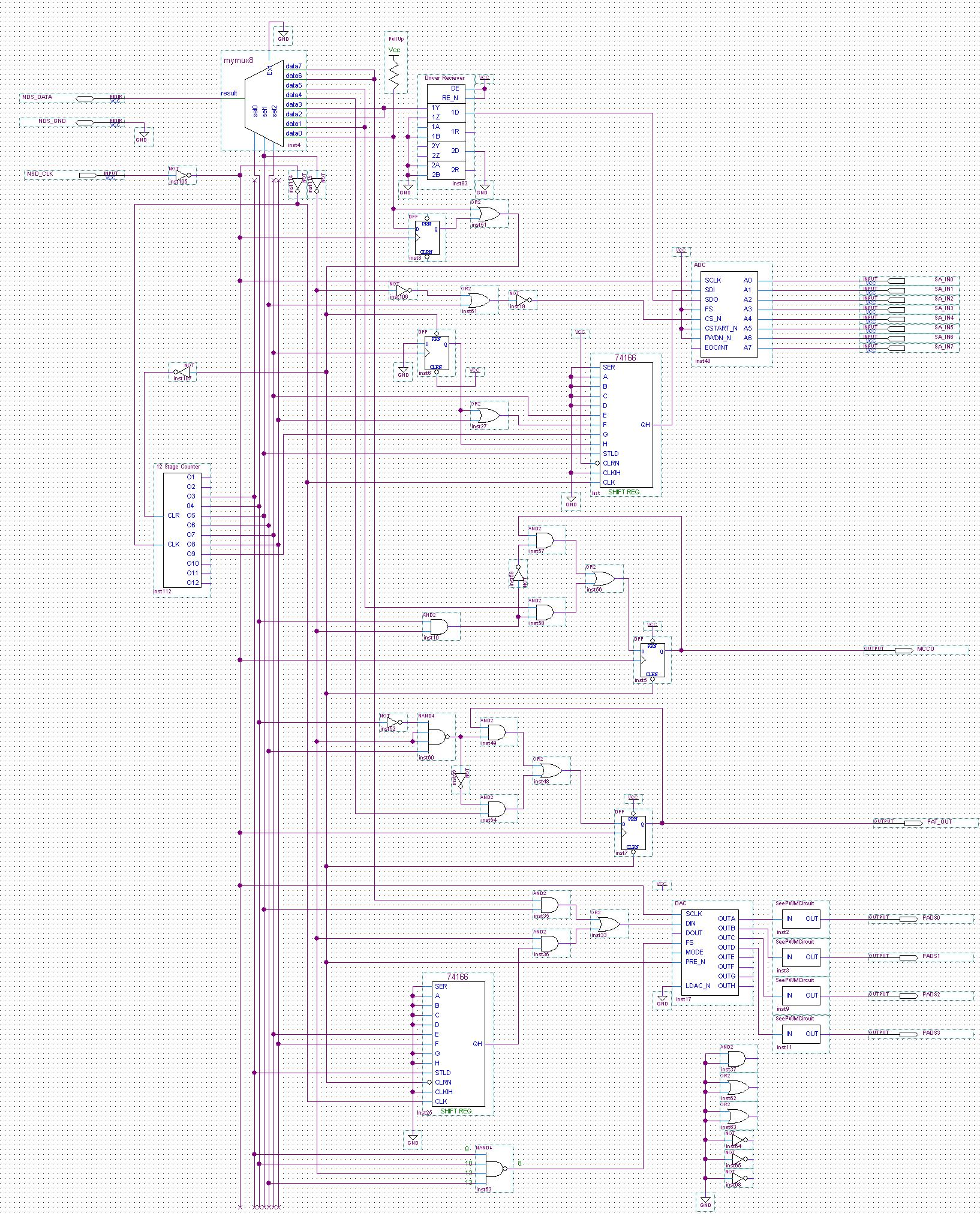 hight resolution of inside electrical schematic