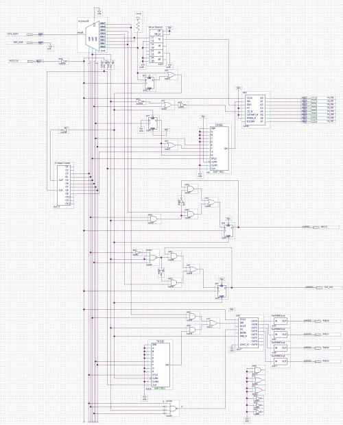 small resolution of inside electrical schematic