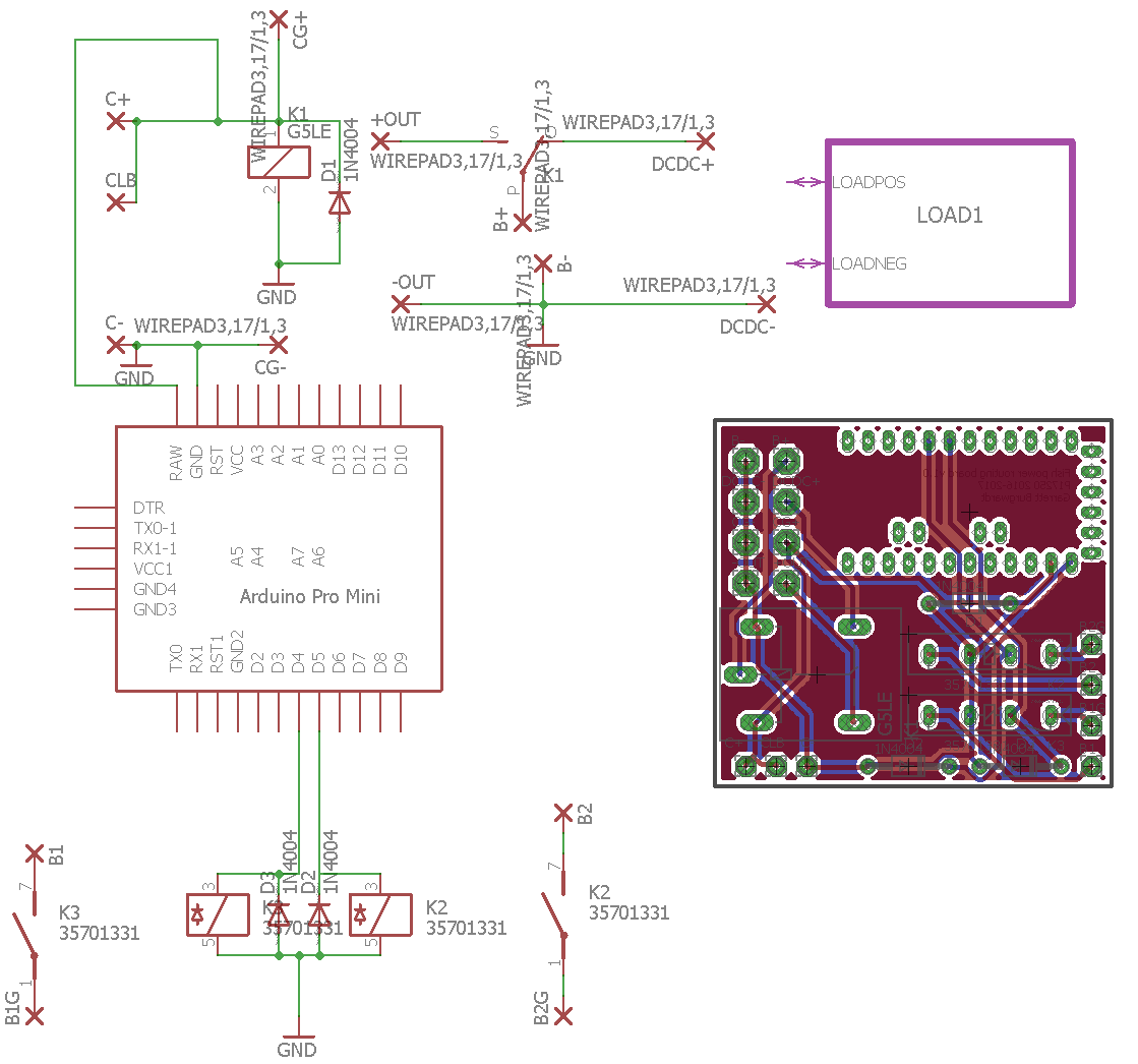 hight resolution of robofish power distribution board schematic 02 02 2017