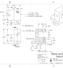 actuator rear mount steven m wiring diagram for [ 2200 x 1700 Pixel ]