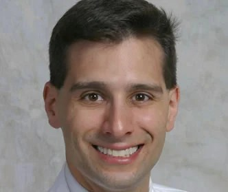 20 Questions: Ryan David Madanick, MD, Gastroenterology • Student