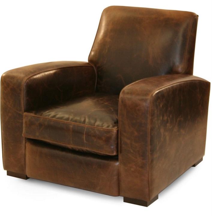 Aviator Club Chair