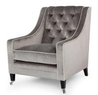 Renoir - Occasional Chairs - The Sofa & Chair Company