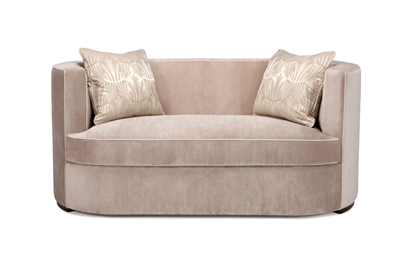 Wooden Love Seat Uk