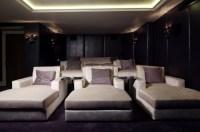 Cinema Room - The Sofa & Chair Company
