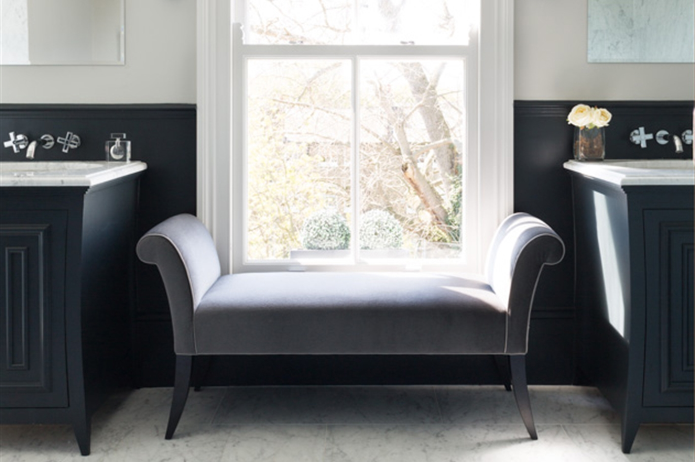 the sofa and chair company corner bed with chaise storage luxury bathroom furniture