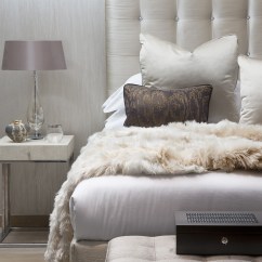 The Sofa And Chair Company Restoration Hardware Belgian Slope Arm Slipcovered Luxury Bedroom Decor