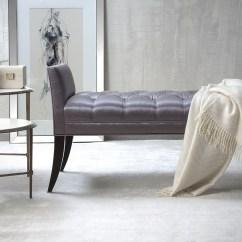 The Sofa And Chair Company Metropolitan Deep Buttoned Bench