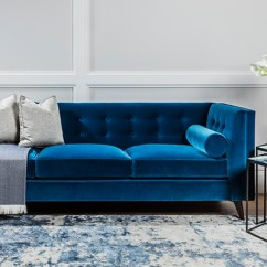 Corner Modular Sofa Signature Design By Ashley Table Luxury Furniture Collection | The & Chair Company