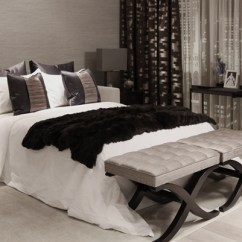 Imported Sofa Living Room Dark Grey Luxury And Designer Beds, Handmade In London | The ...
