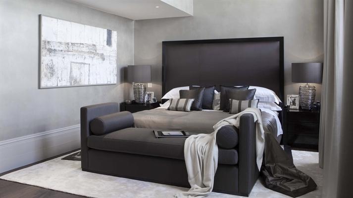 Bespoke Headboards  Luxury Headboards  The Sofa  Chair