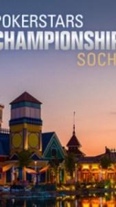 PSC Sochi