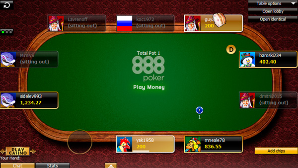 Free No Download Poker Sites Play Poker Online Instantly