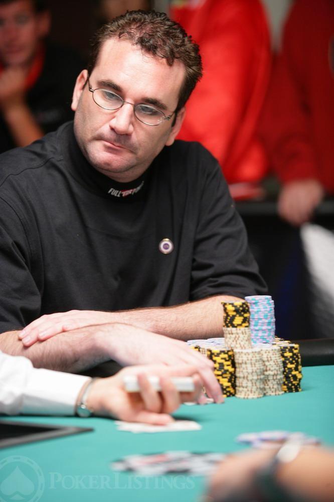 Poker Pro Indonesia : poker, indonesia, Matusow, Poker, Player, Profile, PokerListings.com