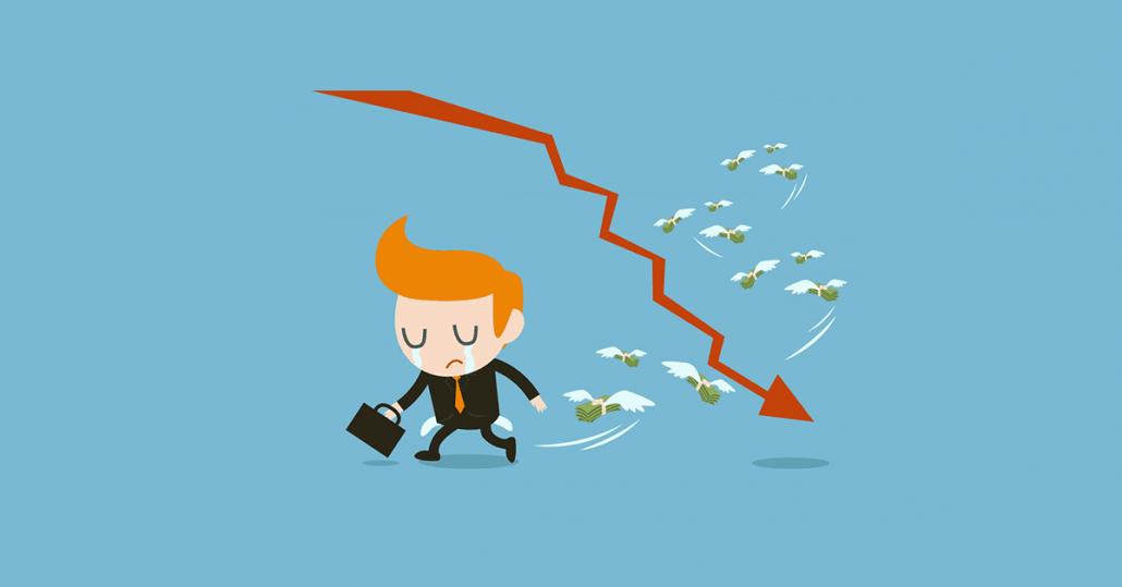 خسارة الكثير - أسباب فشل الأذكياء في ريادة الأعمال