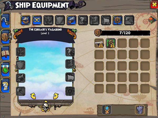 pirate ship online # 44