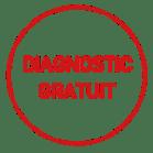 Diagnostic gratuit - Réputation