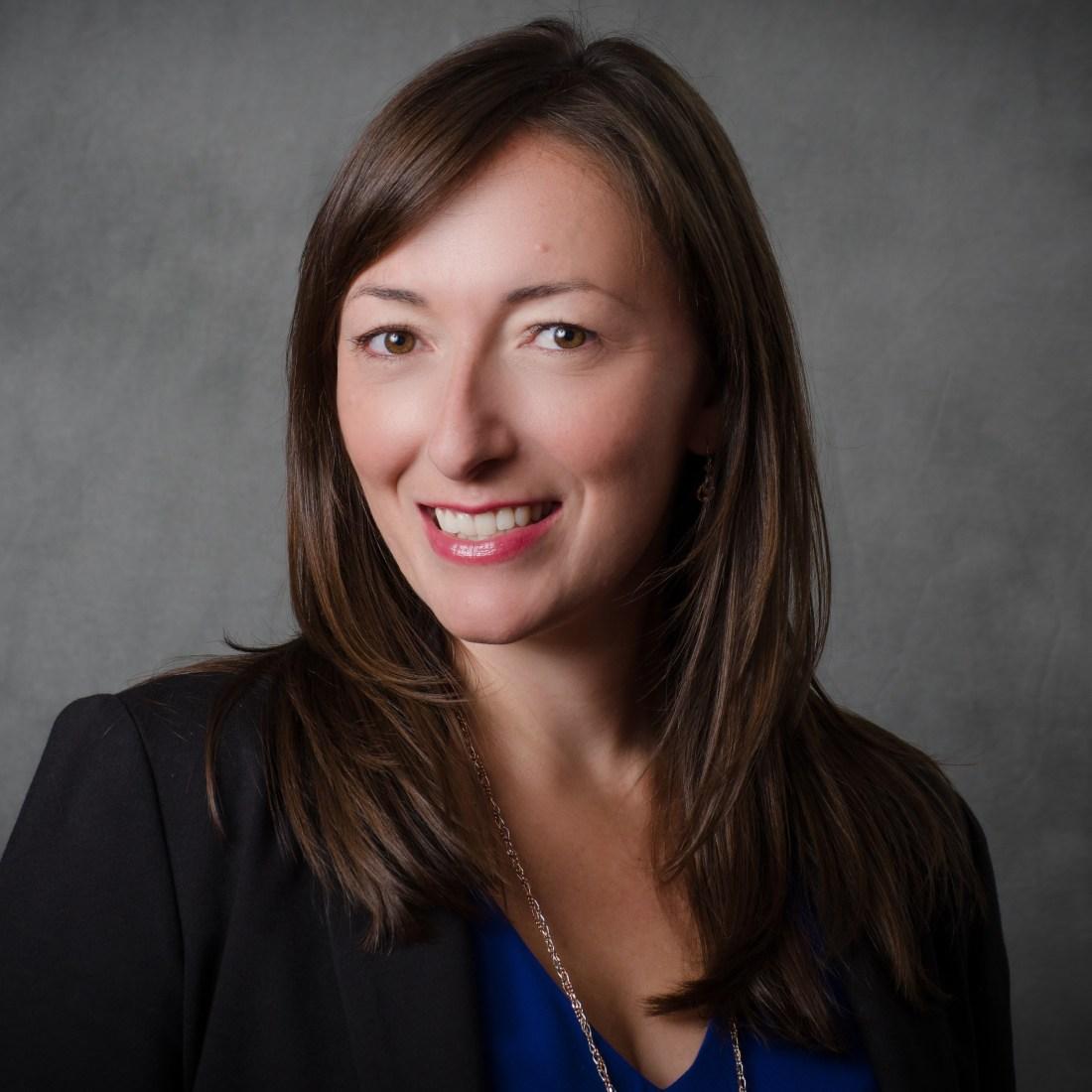 Helen Kobrin, LCPC, CADC
