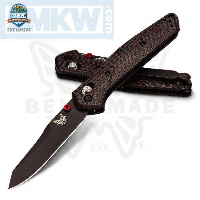 SMKW Benchmade Osborne 940 exclusive