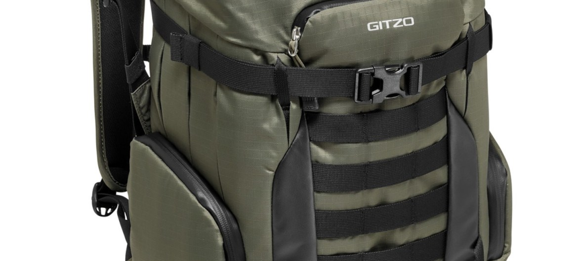 Gitzo Adventury 30L Backpack