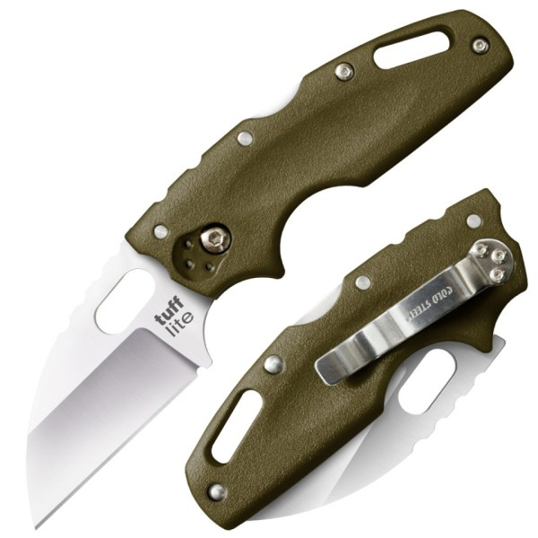 Cold Steel Tuff Lite OD Green
