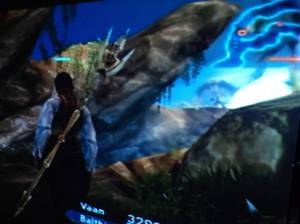 Bizarre Beauty… in the Background: Video Game Nature in Final Fantasy XII
