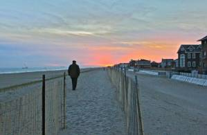 Shored Up: The Aftermath of Hurricane Sandy at the Rockaway Peninsula
