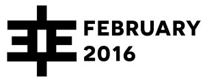 Edgy Stuff: February 2016 Recommendations