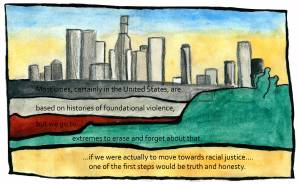From White Privilege to White Supremacy: An Illustrated Interview with Laura Pulido